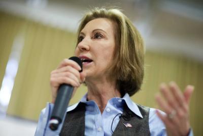 Carly Fiorina ends 2016 Republican bid for President