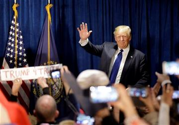 HomeElectionStory New Hampshire Takeaways: Donald Trump proves he's a winner